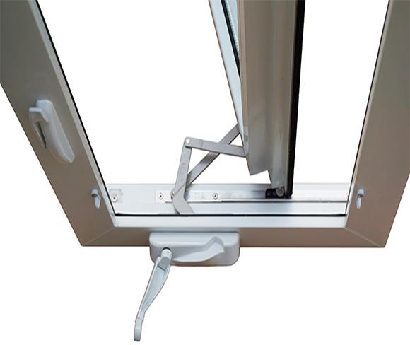 Hand Crank Window Ropo
