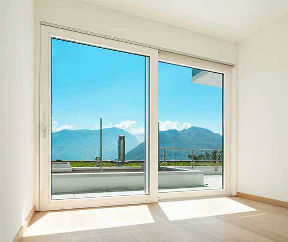 Lift & Sliding Door