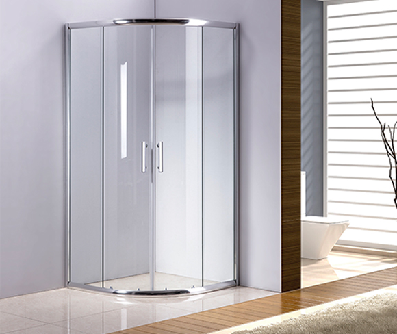 Shower Screen Ropo
