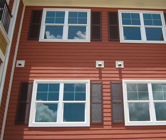 Single Hung Window Ropo
