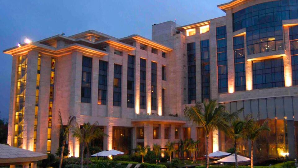 Pride Hotel in Kolkata