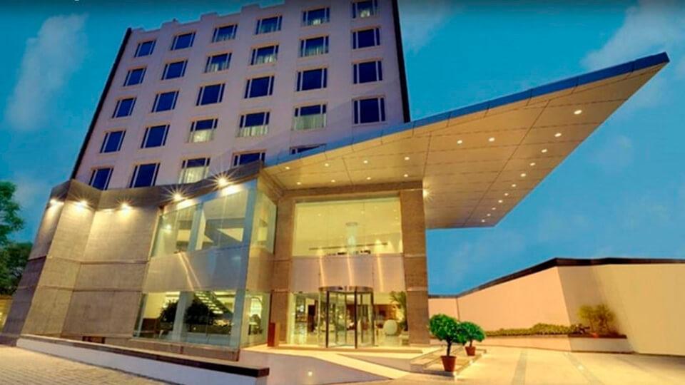 Pride Hotel in Bangalore
